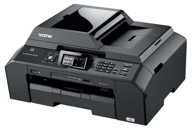 Brother MFC-J5910DW all-in-one inkjet photo printer
