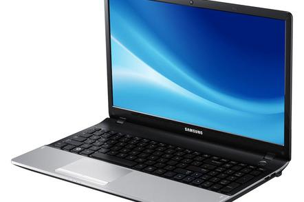Samsung Series 3 300E5A 15in notebook