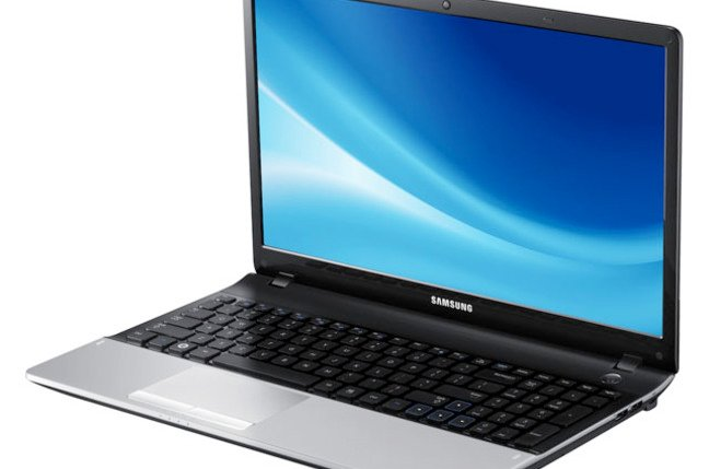 Samsung Series 3 300E5A 15in notebook