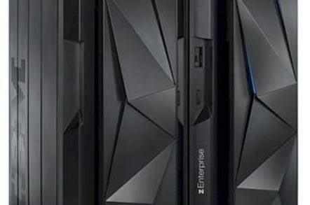 IBM's System zEC12 mainframe