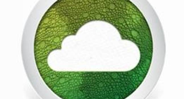 SUSE Cloud logo