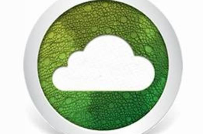 SUSE Cloud logo