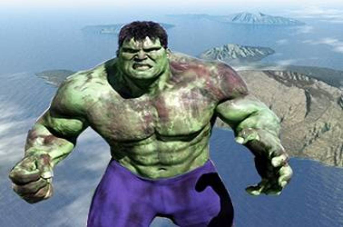 HULK DDoS-from-one-computer is easily thwarted, say security