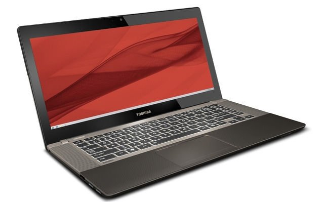 Toshiba Satellite P845t