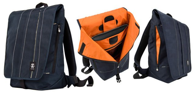 Crumpler Free Wheeler Backpack
