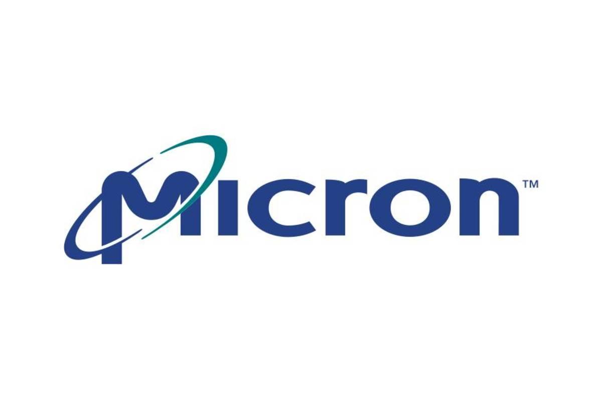 Car Tracker Logo >> Mem-giant Micron laments a doleful year despite cutting costs • The Register