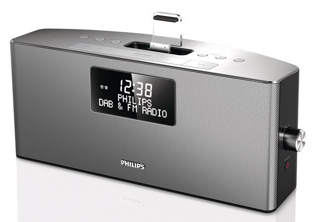 Philips AJB7038D digital radio
