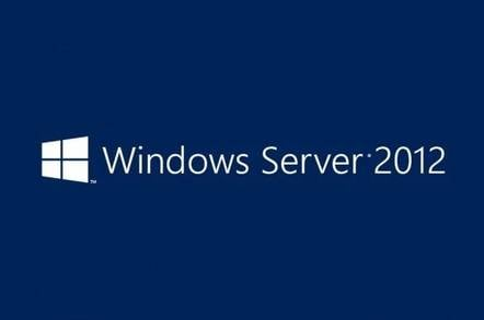 how many versions of windows server 2012 are there