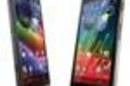 Motorola Razr M and HD