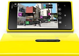 Listen up, Nokia: Get Lumia show-offs in pubs or it's game ...