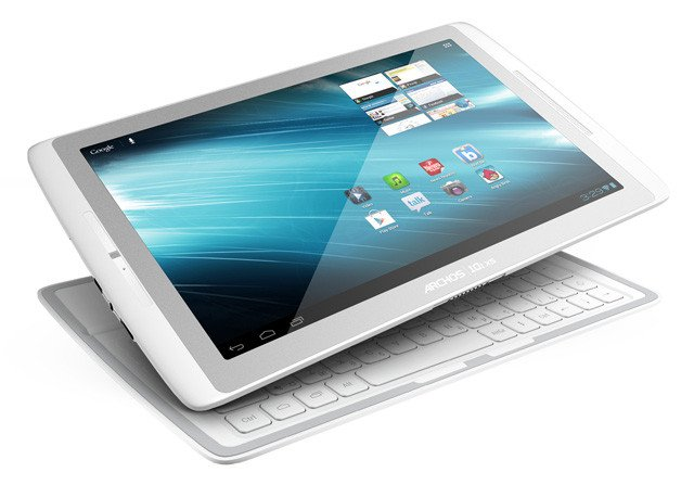 Archos 101XS 10.1in Android tablet