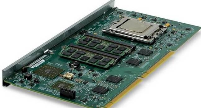 Piledriver Opteron node for the SM15000
