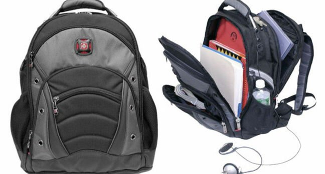 Ten backpacks for tech-heads • The Register