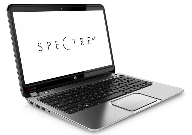 HP Spectre XT 13-2000ea