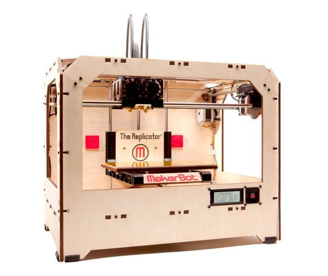 MakerBot The Replicator