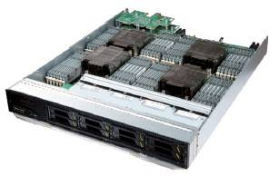The Tecal CH240 server node