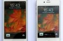 Apple iPhone 5 vs 4S
