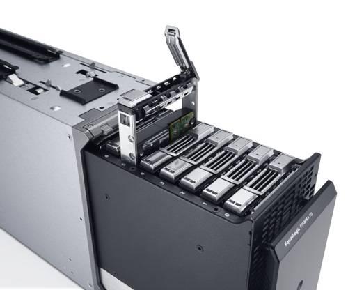 EqualLogic PS-4110 storage blade array