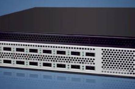 The AX 5200 load balancer from A10 Networks