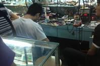 Repair man Shenzhen