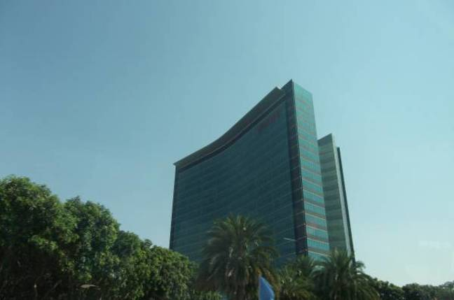Huawei Shenzhen headquarters