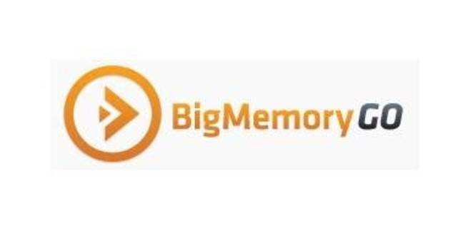 Terracotta BigMemory Go