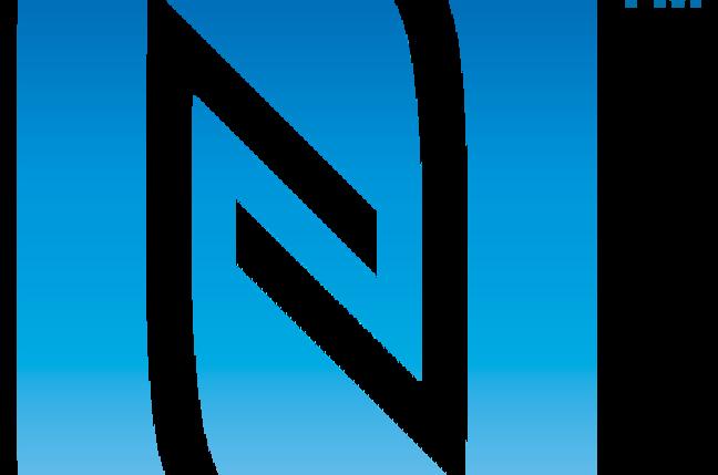 N-Mark logo