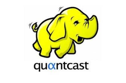Quantcast Hadoop logo