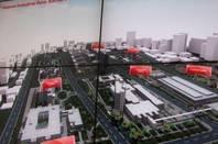 Huawei Campus Shenzhen Bantian