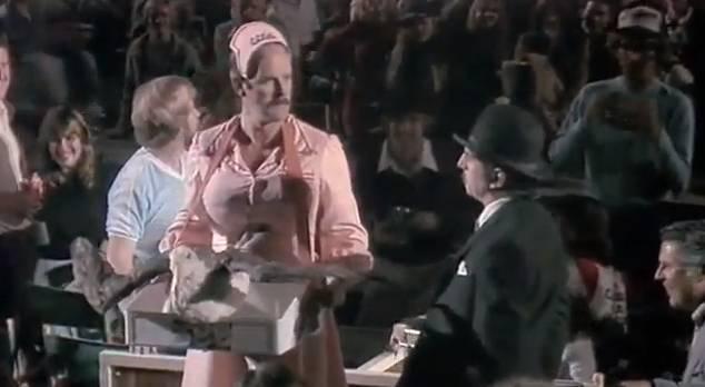 Monty Python: Albatross!