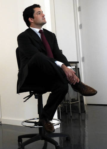 Dr Robert MacInnis