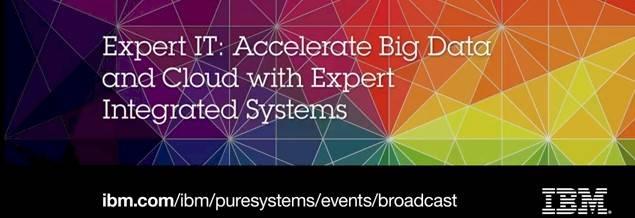 IBM Project Sparta launch invite