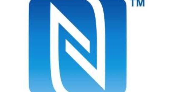 N Mark for NFC