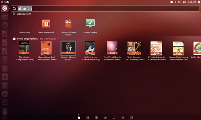 Ubuntu 12 10 More To Um Bongo Linux Than Amazon Ads The Register