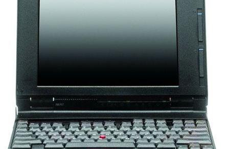Happy 20th Birthday, IBM/Lenovo ThinkPad • The Register