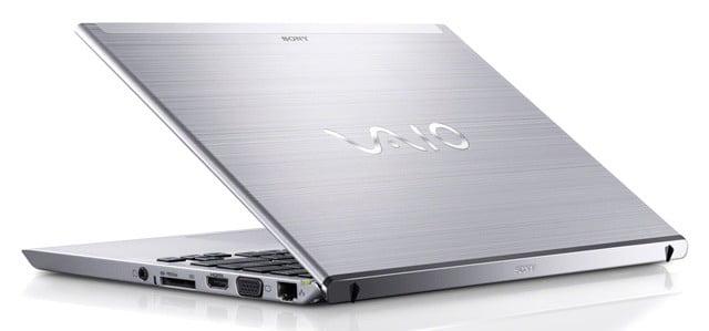 Sony Vaio T13 Ultrabook