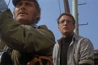 Jaws on Blu-ray disc