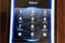 Ken Hovanes waterlogged iPhone