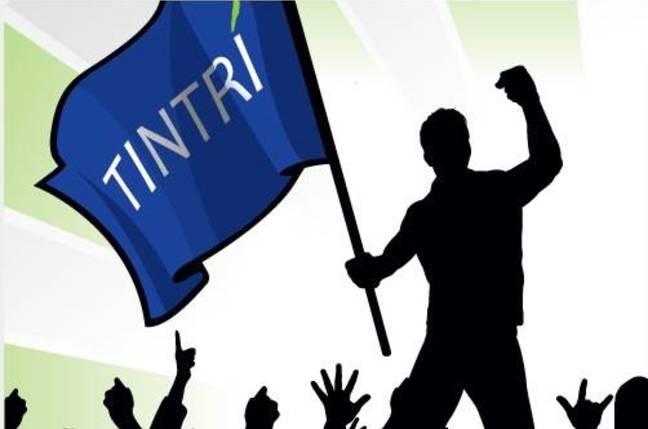Tintri