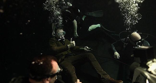 James Bond doesn't do CGI: Inside 007's amazing real-world action