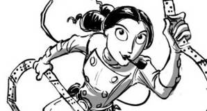 Ada Lovelace, credit 2D Goggles