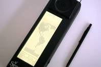 BellSouth IBM Simon