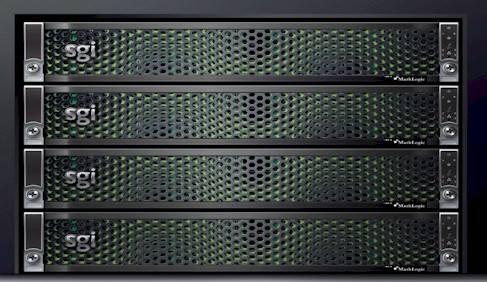 Dataraptor server nodes