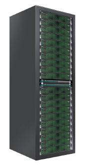 A rack of Dataraptor