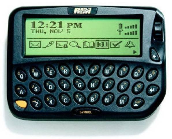 RIM BlackBerry 850