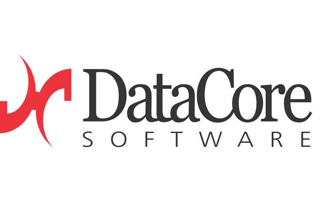 DataCore CEO George Teixeira and chairman Ziya Aral