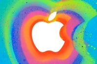 Image from Apple's October 23 live-streaming event web page