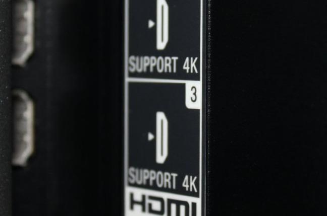 Sony KD-84X9005 84in 4K LED TV