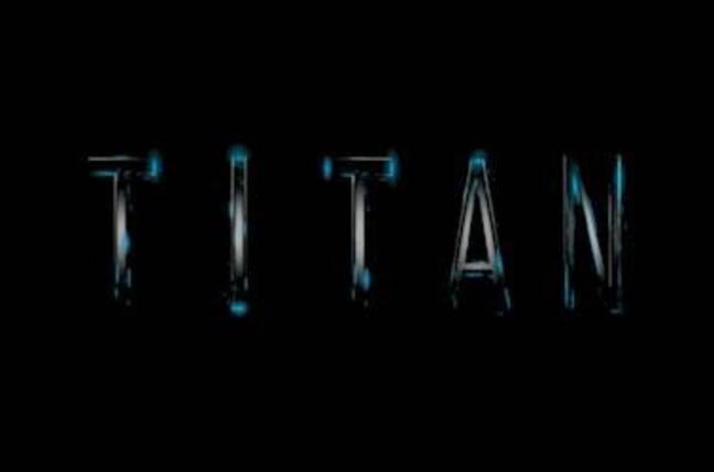 Oak Ridge Titan logo
