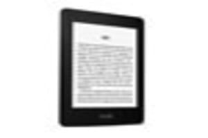 Amazon Kindle Paperwhite review • The Register